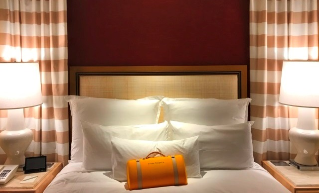 Our stay at the Encore, Las Vegas